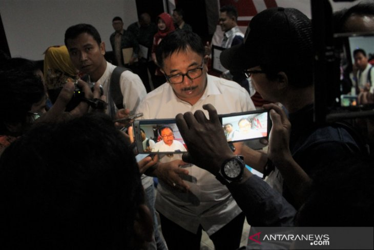KPU Balikpapan belum putuskan Jadwal debat publik pengganti