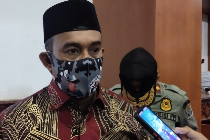 Soal perayaan Maulid Nabi, begini sikap Bupati Aceh Jaya