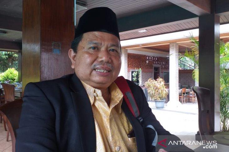 MUI Belitung: tokoh agama harus jadi panutan penerapan protokol kesehatan