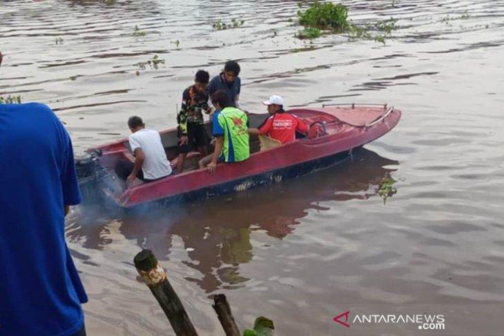 Korban tenggelam di Tambangan Daha Selatan ditemukan meninggal dunia