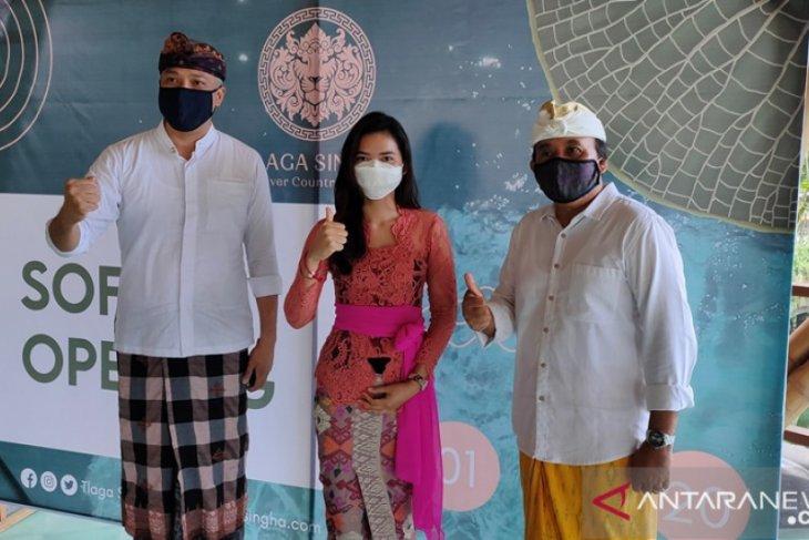 Mulai 1 November, Tlaga Singha hadirkan wisata berkelas dunia di Gianyar
