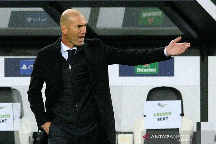 Liga Spanyol: Real Madrid anggap laga kontra Huesca bak sebuah final
