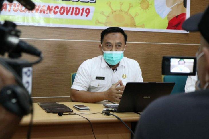 Dinkes Kota Pontianak sediakan pelayanan rawat jalan khusus COVID-19