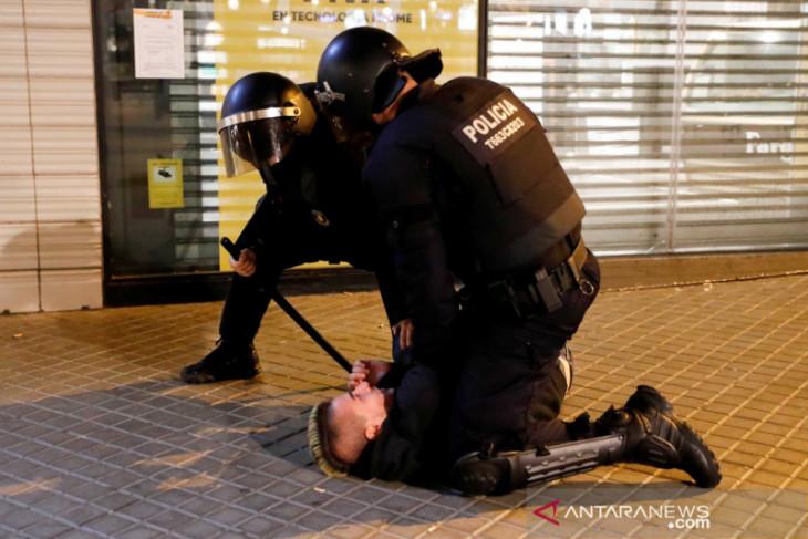 Polisi Spanyol tangkap mantan kepala intelijen militer Vebezuela