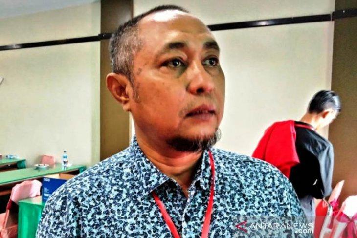Partai Aceh resmi usung Muzakir Manaf balon Gubernur Aceh di Pilkada 2022