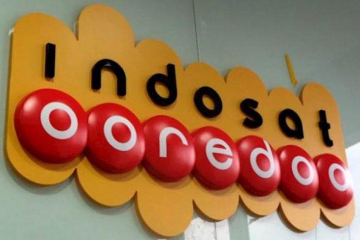 Indosat Ooredoo-Huawei bangun jaringan transport 5G Ready