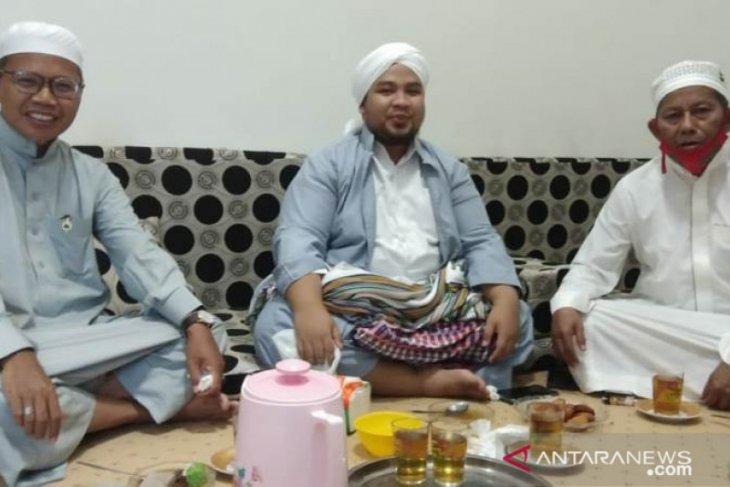 Habib Tangerang wanti-wanti Cabup HST Nomor 2 Tamzil