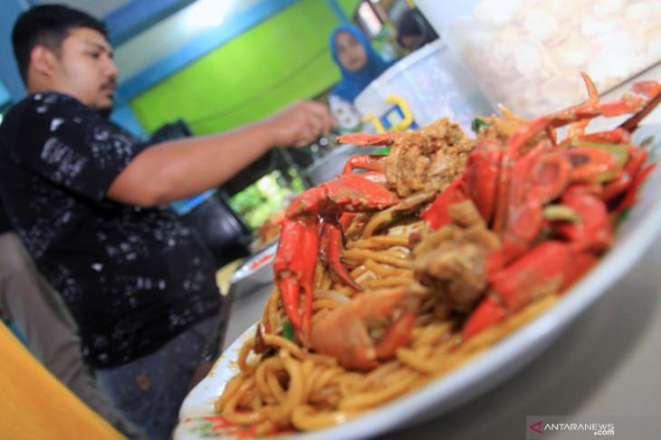 KKP perlu angkat wisata kuliner Aceh pada Gernas BBI
