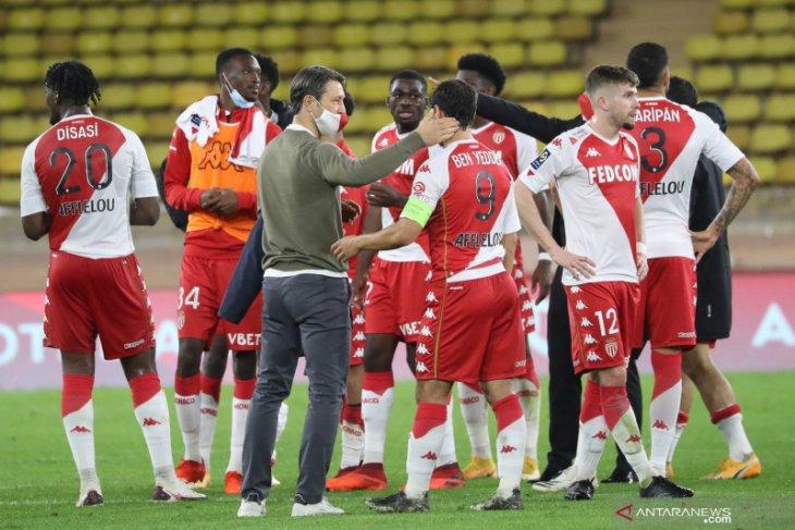 Liga Prancis: Monaco akhiri tren buruk usai tumbangkan Bordeaux 4-0