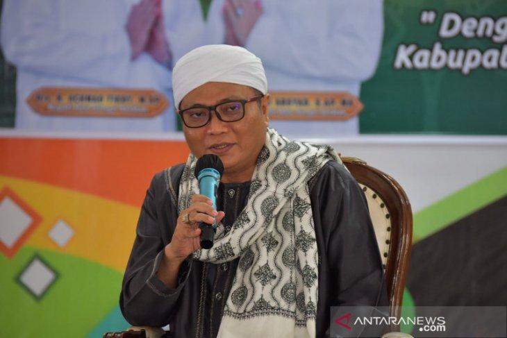 Guru Kapuh prihatin dan sedih adanya karikatur hinakan Nabi Muhammad SAW