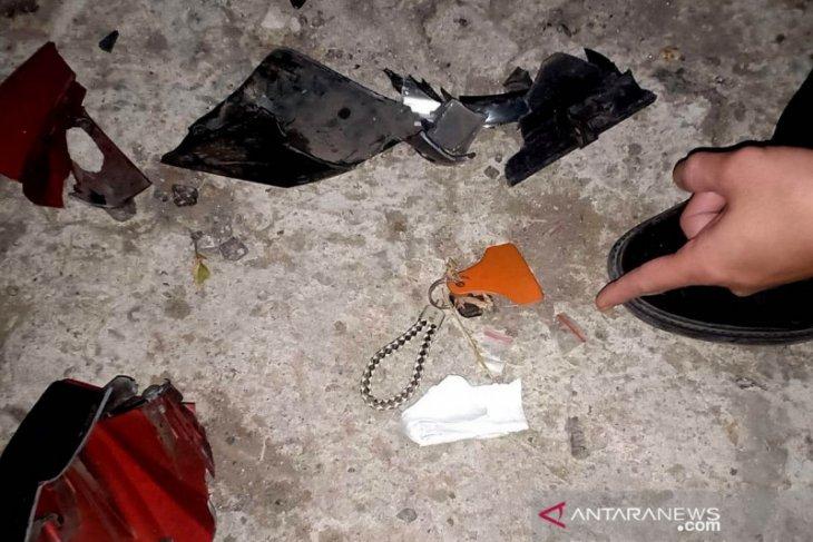 Polisi Rejang Lebong selidiki temuan narkoba dalam kasus lakalantas