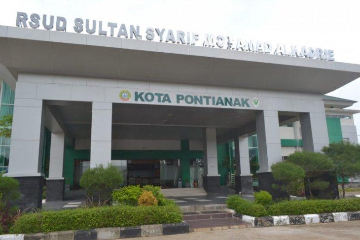 RSUD Kota Pontianak permudah pelayanan dengan aplikasi Simponi