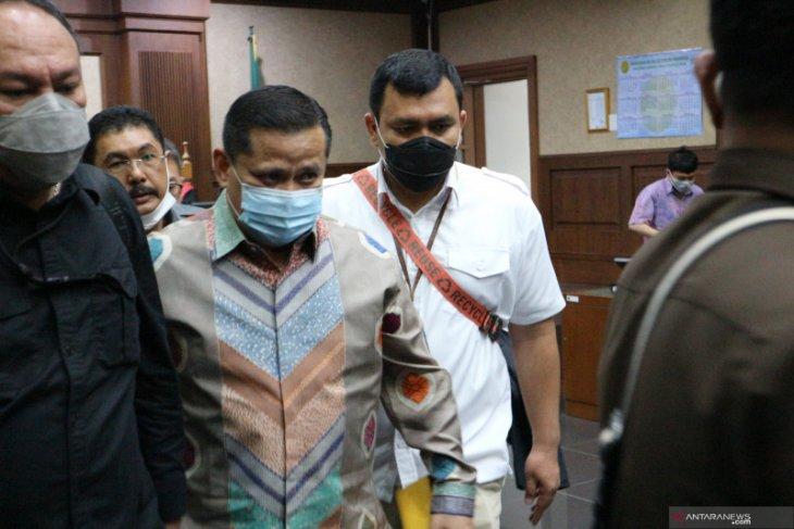 Dua perwira Polri didakwa terima suap Rp8,3 miliar dari Djoko Tjandra