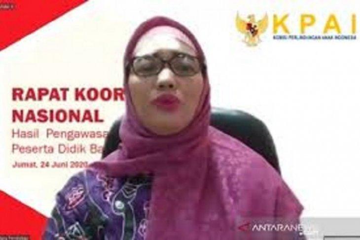 KPAI: Siswa meninggal peringatan perbaikan pembelajaran jarak jauh