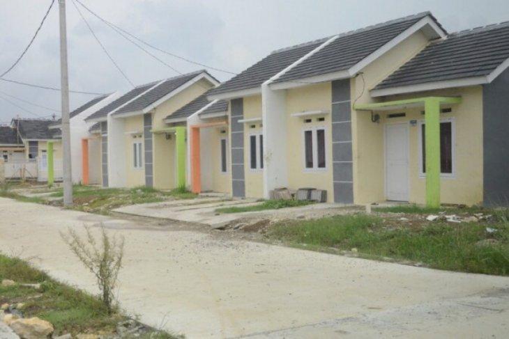 Dana pembiayaan perumahan cair hingga 94,5 persen