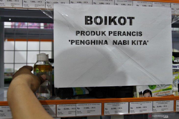 Kemarin, Indonesia resesi hingga dampak boikot produk Prancis