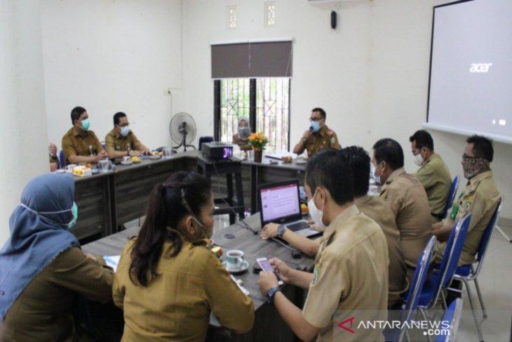 Dinilai banyak inovasi, Bappedalitbang Paser kunjungi Bumi Sanggam
