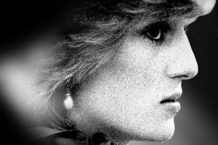 Film dokumenter Putri Diana akan rilis di bioskop tahun 2022