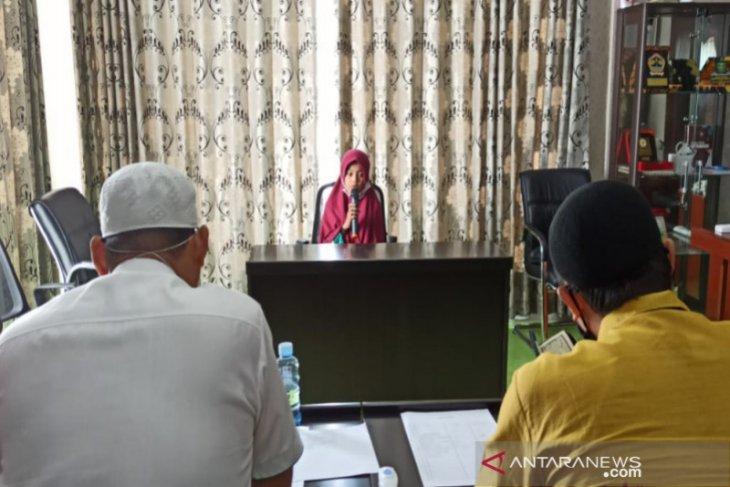 Ghafira Nurfatimah sang Hafidzah cilik Kabupaten Balangan