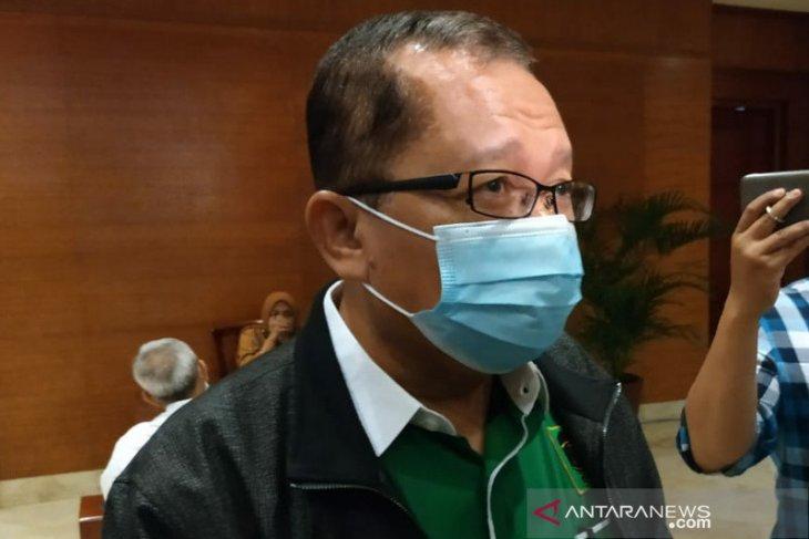 Arsul Sani: Sandiaga Uno sulit jadi Ketua Umum PPP
