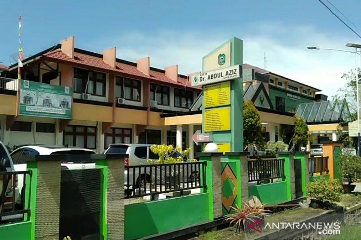 32 pasien terkonfirmasi COVID-19 di Singkawang dinyatakan sembuh
