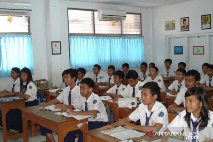 Sejumlah sekolah di Penajam Paser Utara ajukan pembelajaran tatap muka