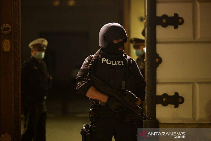 PBB prihatin atas serangan penembakan di Wina-Austria