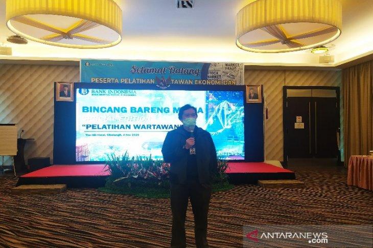 Bantuan Presiden untuk UMKM di Sumut sudah sebesar Rp828,90 miliar