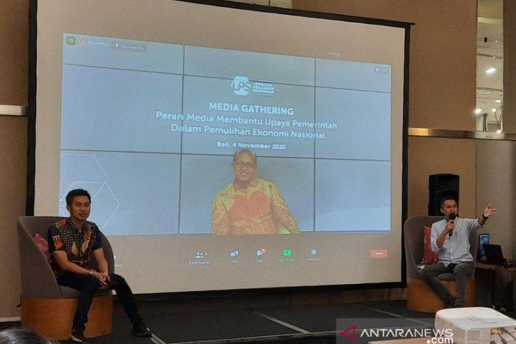 LPS harapkan nasabah di Bali percaya bank selama pandemi