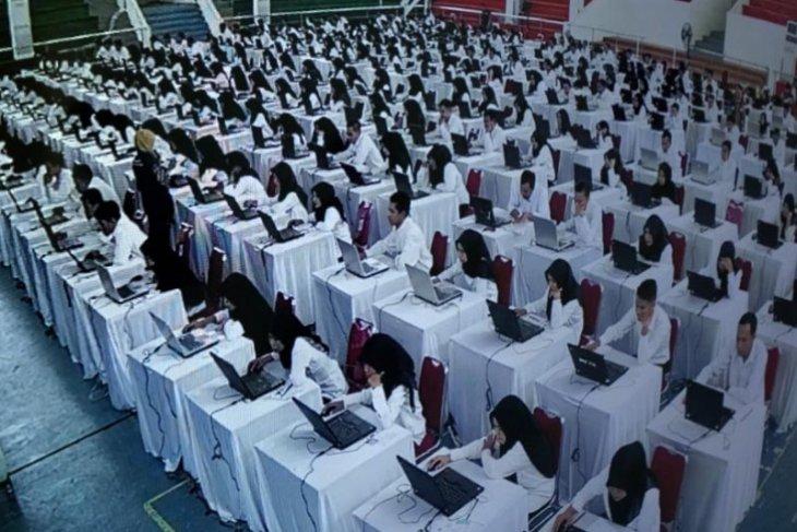 Pemerintah Kota Singkawang usulkan 863 formasi CPNS dan PPPK