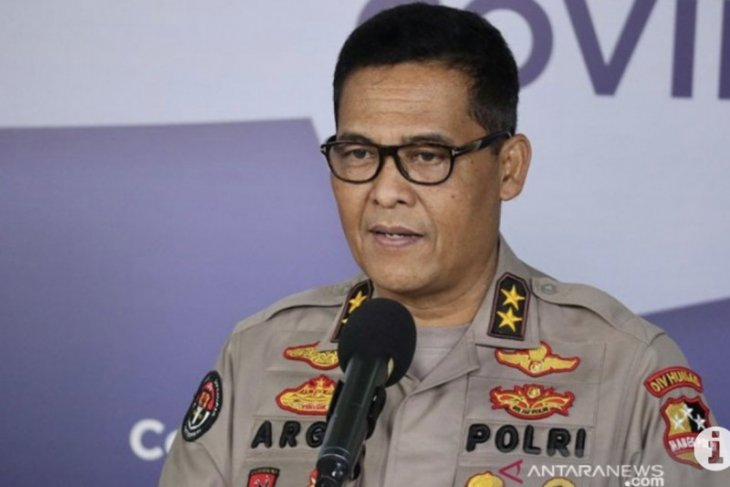 Kapolri terbitkan surat perintah netralitas polisi dalam Pilkada 2020