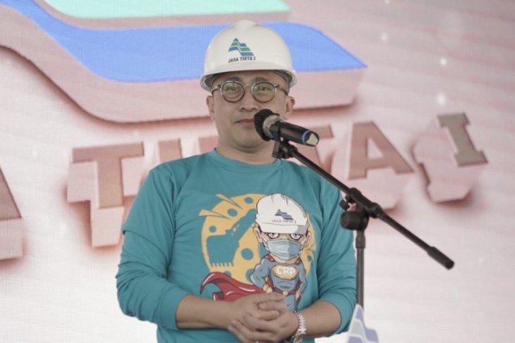 Jasa Tirta I kembali raih Golden Award BUMN 2020 Infobank