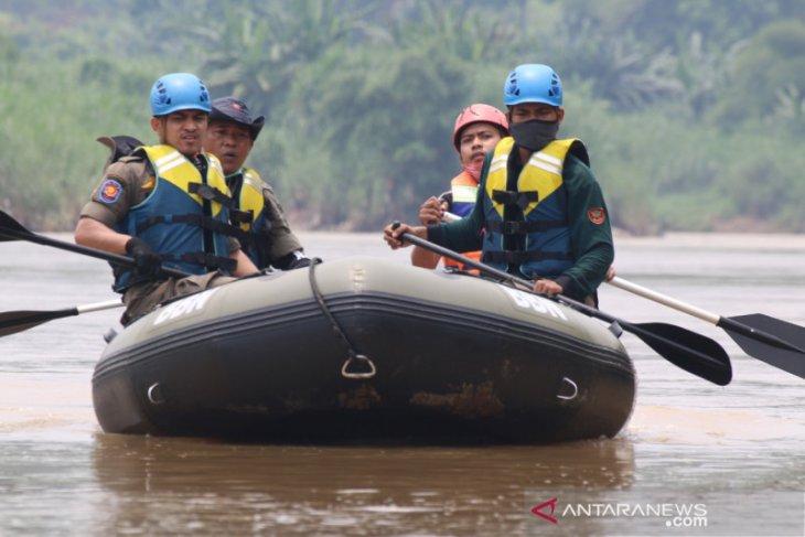 43 buaya lepas di Sungai Cisadane? Ini penjelasannya