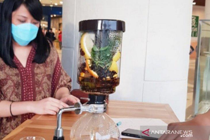 Resto Kecombrang hadir di AEON Sentul City
