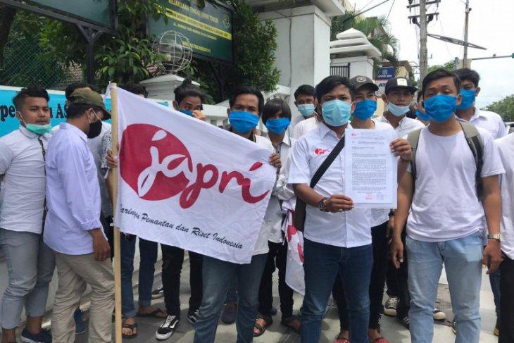 Japri minta Kejati Jatim selidiki dugaan korupsi proyek gedung DPRD Surabaya