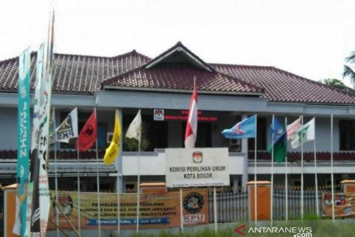 KPU Kota Bogor mulai siapkan penyusunan RKB Pilkada 2024