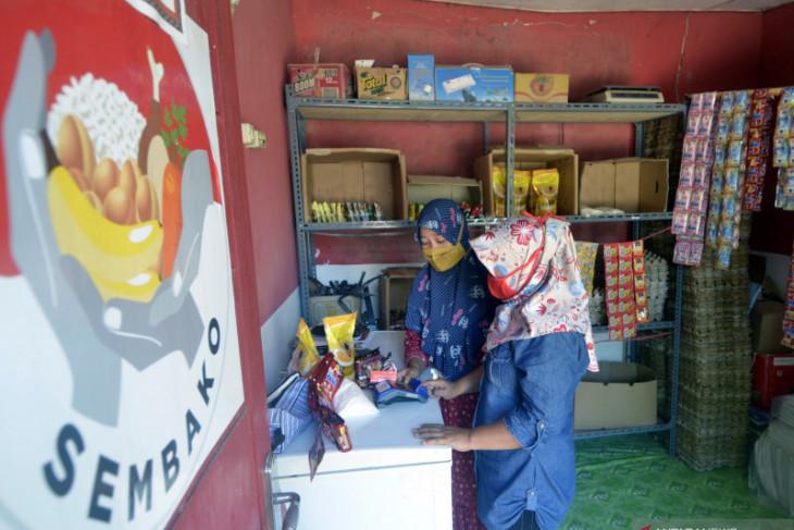 Mensos: 18,8 juta penerima Kartu Sembako ditambah dua bulan