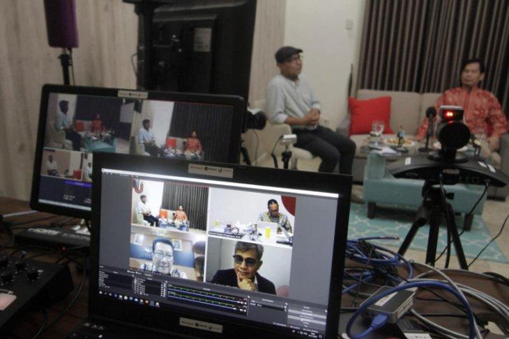 Jumpa.id platform konferensi video lokal, solusi PJJ dan UKM