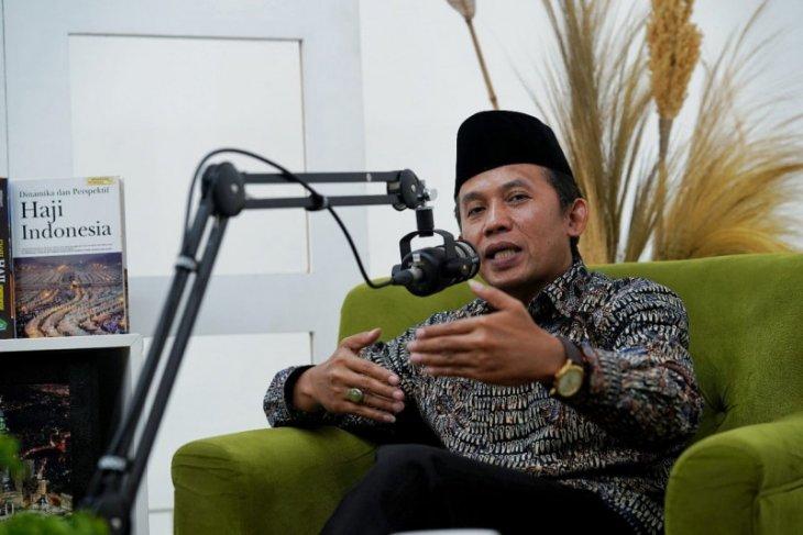 Jamaah Indonesia mulai berumrah setelah karantina