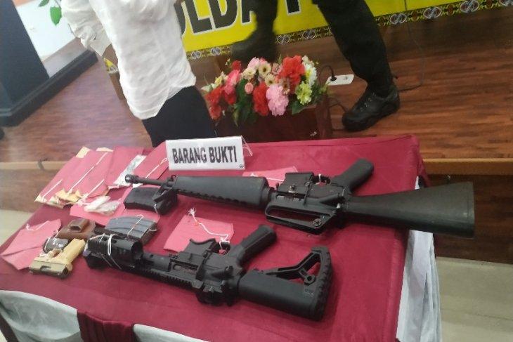 KKB tembak warga sipil, satu orang meninggal