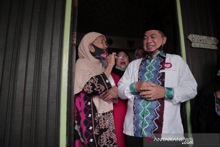 Cawali H Ibnu Sina: warga Sungai Jingah serba bisa, mari datang ke desa bersejarah ini