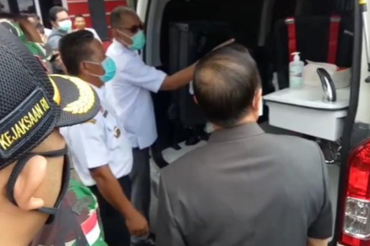 83 orang di Sanggau dinyatakan sembuh dari COVID-19
