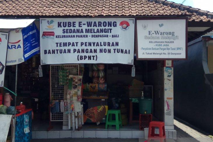 E-warong KUBE