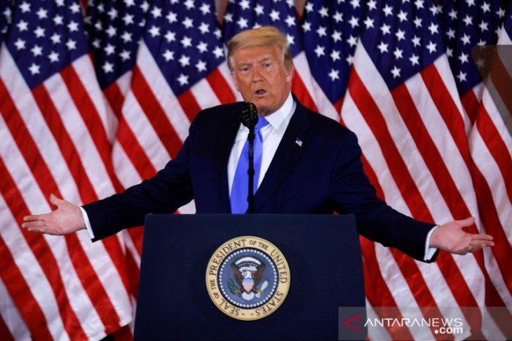 Pakar inginkan Mahkamah Agung mungkin bukan penentu akhir pemilu AS