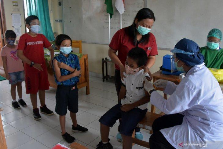 IDI belum pastikan vaksin Sinovac  aman untuk anak-anak