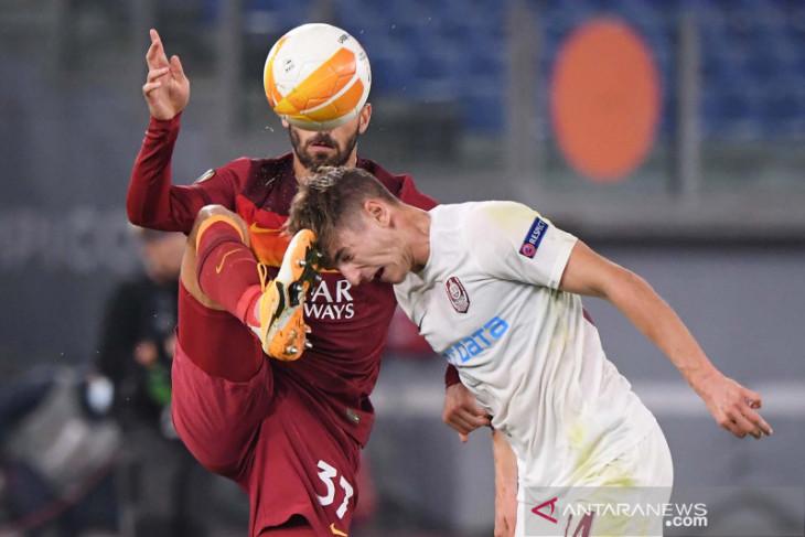 Liga Italia, Leonardo Spinazzola berharap bisa kembali merumput November nanti