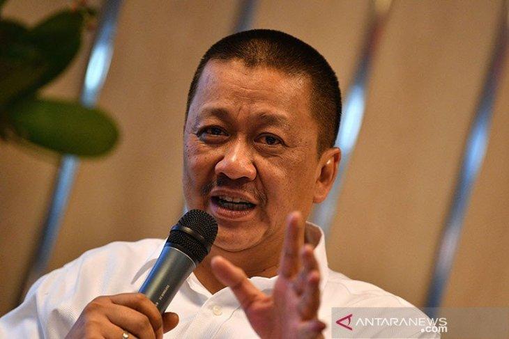 Garuda bukukan pendapatan usaha Rp16 triliun hingga September 2020