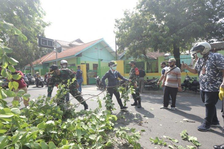 Apel siaga bencana, Forkopimda Kota Mojokerto siapkan tindakan preventif