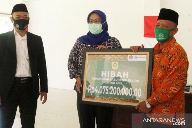 Penyuluh agama di Kabupaten Bogor diberi insentif  Rp2,4 juta