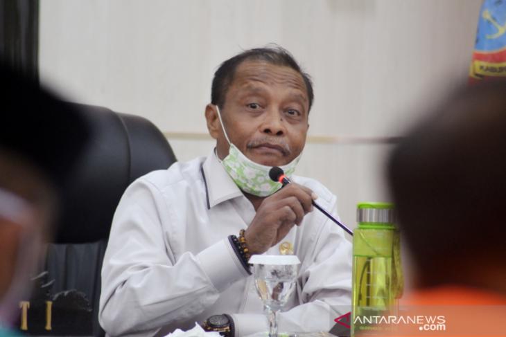 DPRD Gorontalo Utara: pemkab harus fokus tingkatkan produksi pangan